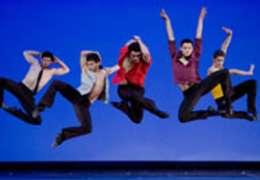 CFPA Bad Boys of Dance