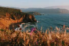 RESOLVE TO EXPLORE SAN MATEO COUNTY & SILICON VALLEY