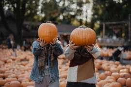 BEST FALL SELFIE LOCATIONS IN SAN MATEO COUNTY