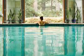 TOP LUXURY HOTELS IN SAN MATEO COUNTY & SILICON VALLEY