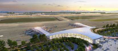 Louis Armstrong International Airport (MSY)