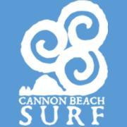 Cannon Beach Surf