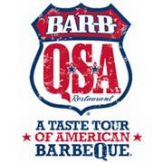 Pj's bar-b-qsa logo