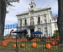 Bridgeport Autumn Festival