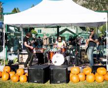 June Lake Autumn Beer Fest