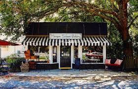 Morgan Street Bakery, Louisiana Eats