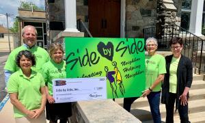 Charity Check 2021_Agape House