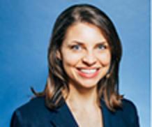 Sarah McCabe
