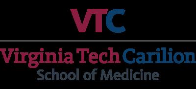 Virginia Tech Carilion Logo