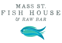 mass street fish house logo