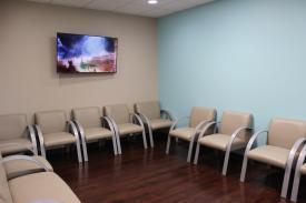 Diabetes & Metabolic Wellness Center I