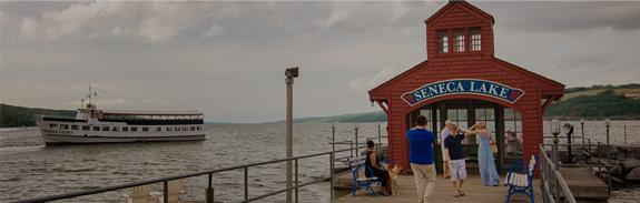 Finger Lakes of New York | Official Tourism website for the