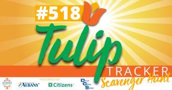 518 Tulip Tracker Scavenger Hunt