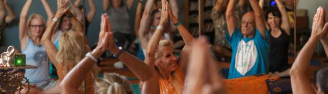 Urban Yoga Wellest