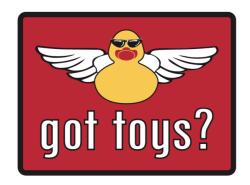Got Toys Logo