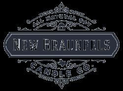 New Braunfels Candle Company Logo