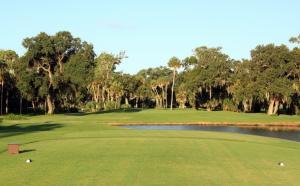 Daytona Beach Golf Course - North Course
