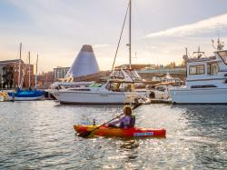 Free Things to Do in Tacoma | Museums, Parks & Hiking