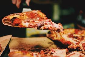 Pint & Slice Pizza