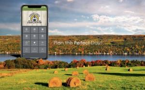 Finger Lakes Farm Country App