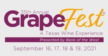 GrapeFest 2021 Generic