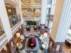 LeVeque Hotel
