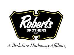 Roberts Brothers Logo