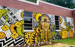 ArtsXchange Mural_These Seeds Will Grow