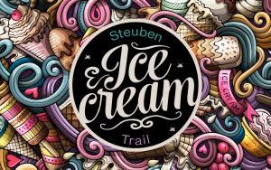 Steuben Ice Cream Trail