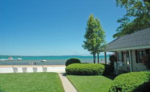 Lakeshore Resort