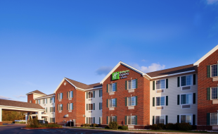 Holiday Inn Expres & Suites