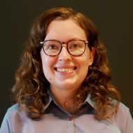 Photo Portrait of Sarah Weiner