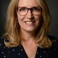 Theresa Blankenau Headshot