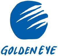 Golden Eye Logo