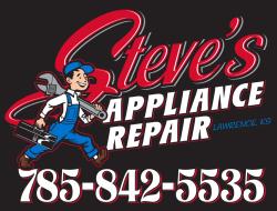 steve's-appliance-repair logo