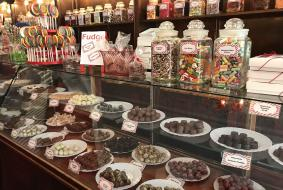 McCord's Candies