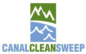 Canal Clean Sweep