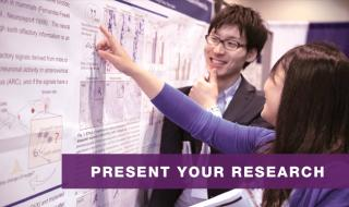 ENDO 2018 Present Your Research