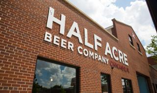 Half Acre Beer Company