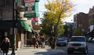 ABOUT WRIGLEYVILLE