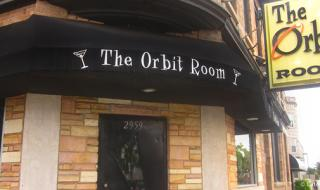 The Orbit Room