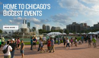 Grant Park | Find Chicago Attractions, Things to Do & Recreation