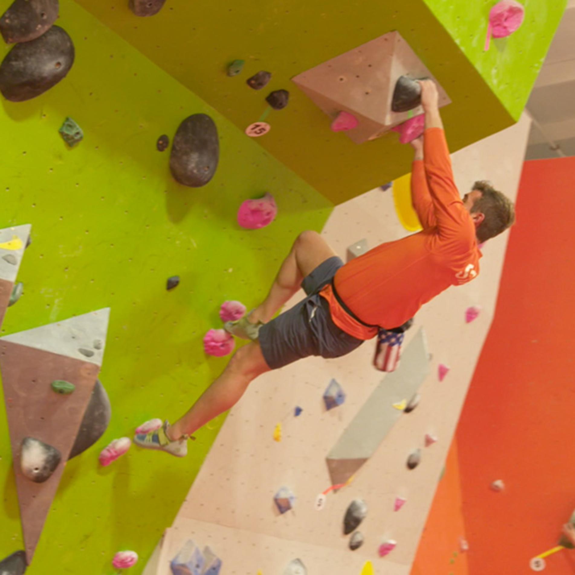 climbing wall augusta ga