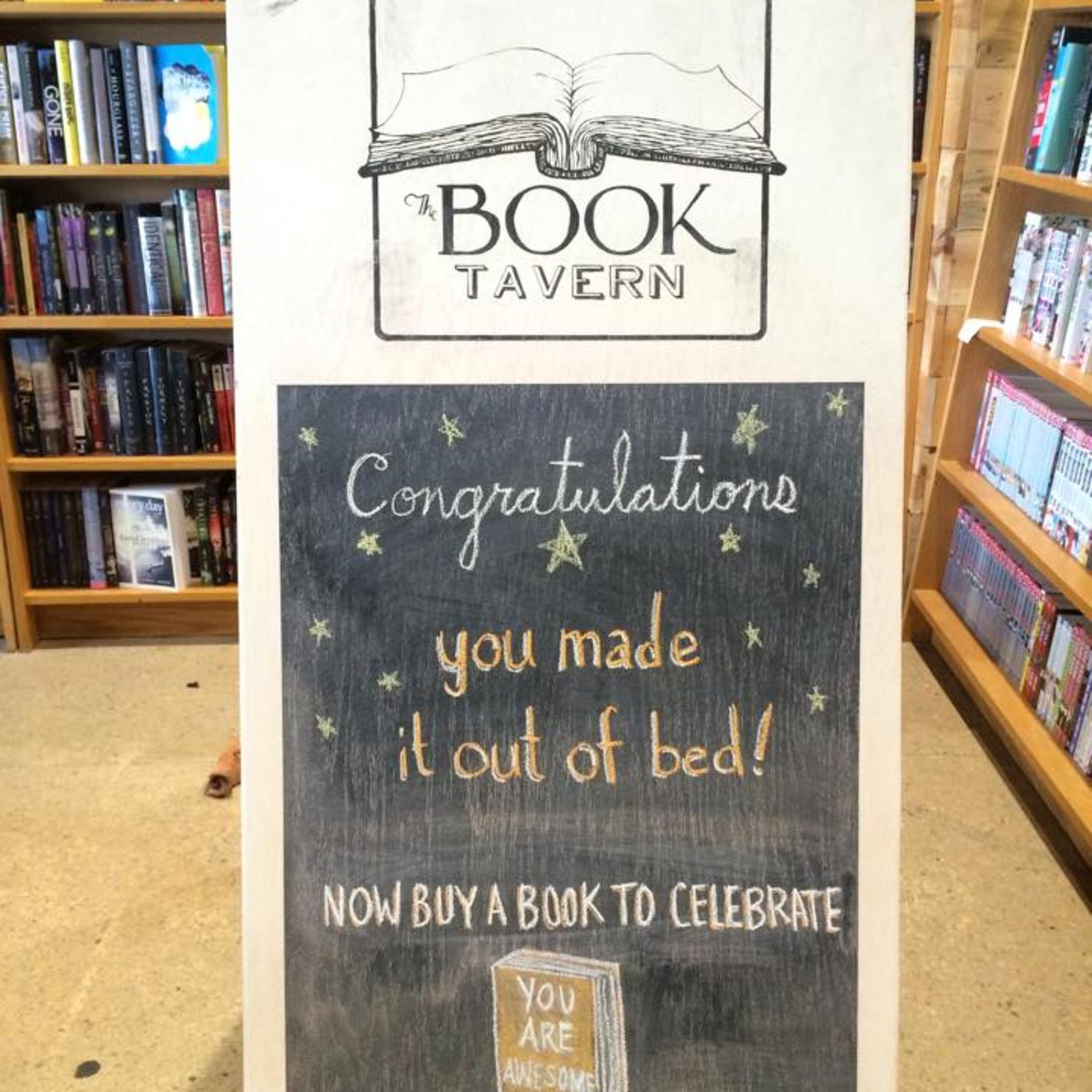 The Book Tavern