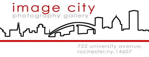 Image City Photography Gallery Logo