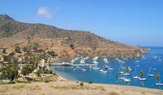 Catalina Island Mooring Info Rules Visit Catalina Island