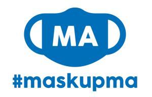 #maskupma