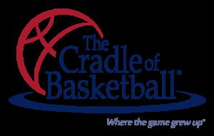 Cradle Of Basketball logo