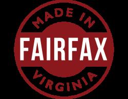 Made in Fairfax logo