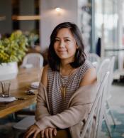 Nathalie Phan author headshot